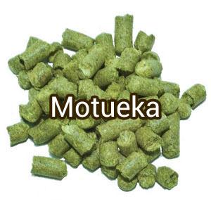 Хмель Motueka (Мотуэка) 6,1%, 50 гр.