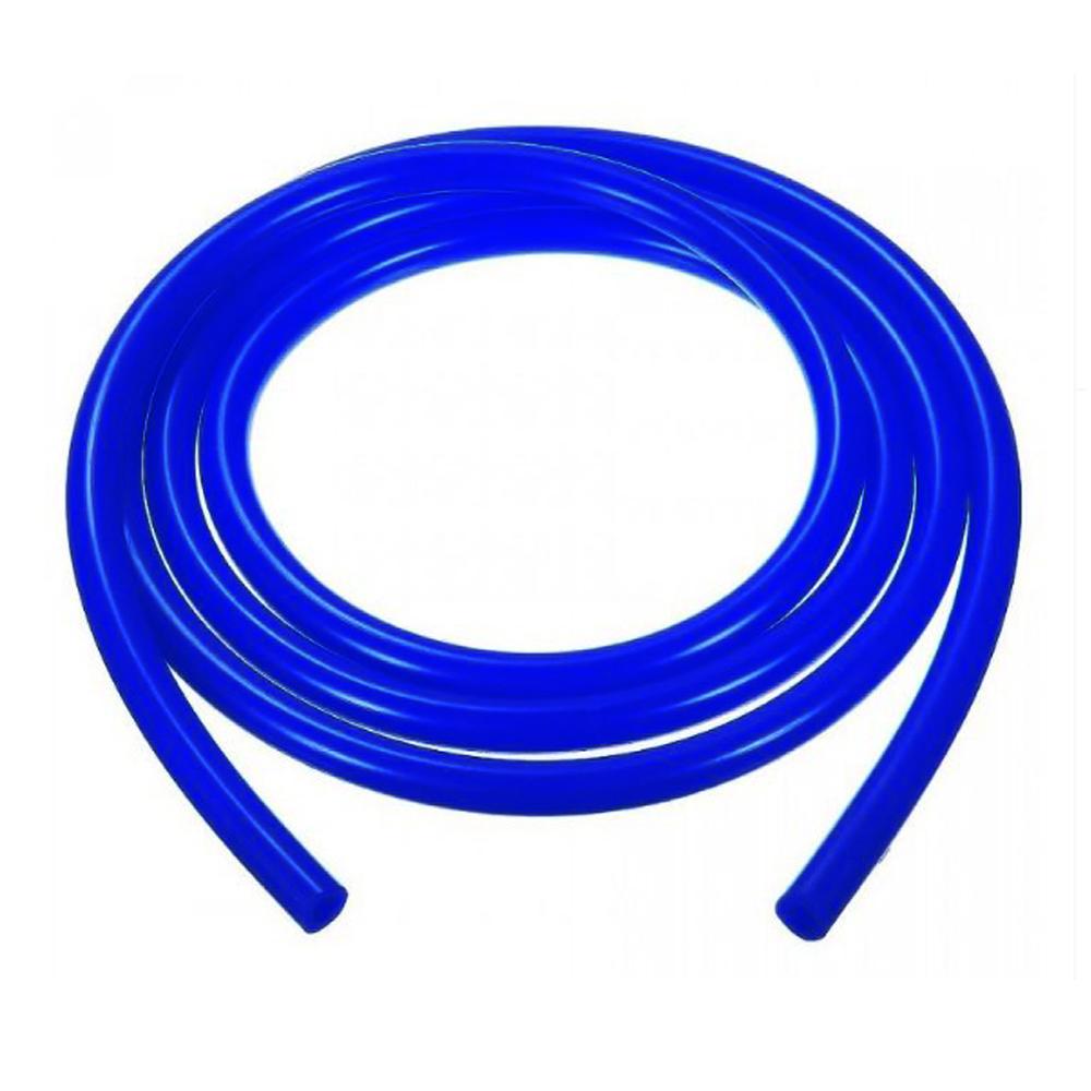 Пневмошланг 12х8 синий 1 м